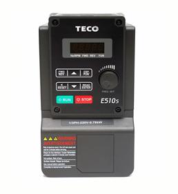BIẾN TẦN TECO (E510s)