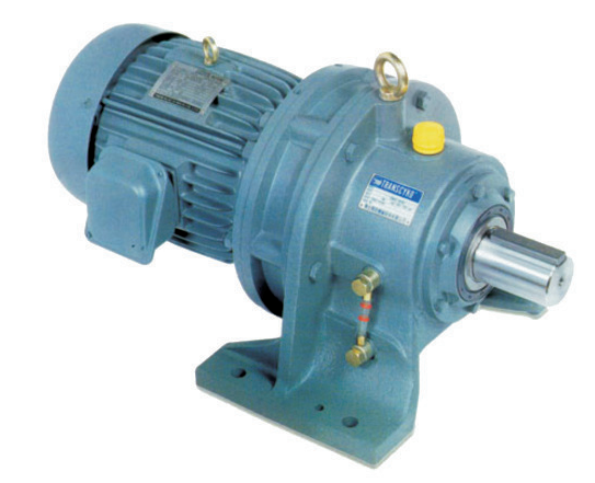 TRANSCYKO CYCLOIDAL SPEED REDUCER PRODUCT SERIES