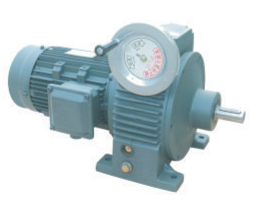 VARIABLE SPEED D SERIES